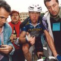 Studying Sanremo 1992: Sean Kelly's downhill attack