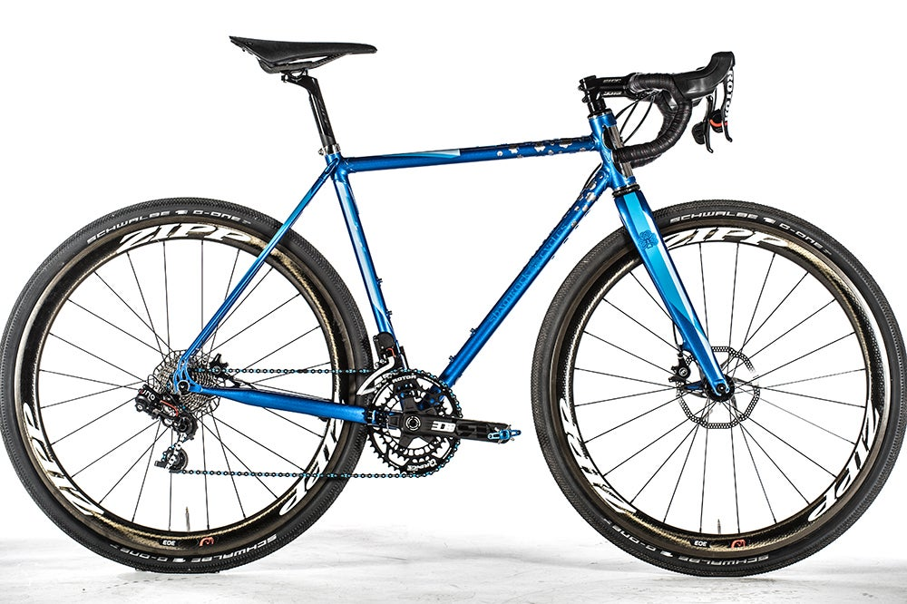 Nahbs Gallery Best Paint And Finish Work Velonews Com