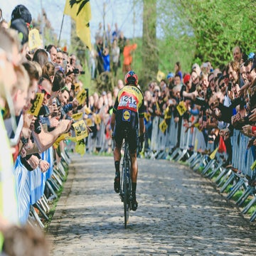 Power rankings: Tour of Flanders 2018