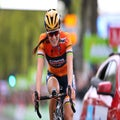 Local knowledge helps Deignan win women's Tour of Yorkshire