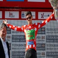 Howes carries polka-dot jersey momentum into Amstel Gold Race