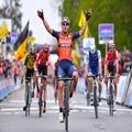 Gallery: Colbrelli conquers Brabantse Pijl's explosive finish
