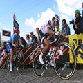 Women's Tour of Flanders highlights