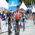 ATOC: Huffman closes Cali with second stage win, Bennett takes overall