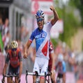 FDJ brings on new sponsor, hints at Giro-Tour double for Pinot