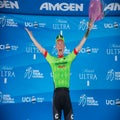 Andrew Talansky announces retirement from pro cycling
