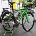 Pro Bike Gallery: Mark Cavendish's custom-painted Cervelo S5