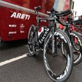 Pro Bike Gallery: Tony Martin's Canyon TT bike