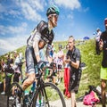 Second blow for Bora-Hansgrohe as Majka quits Tour