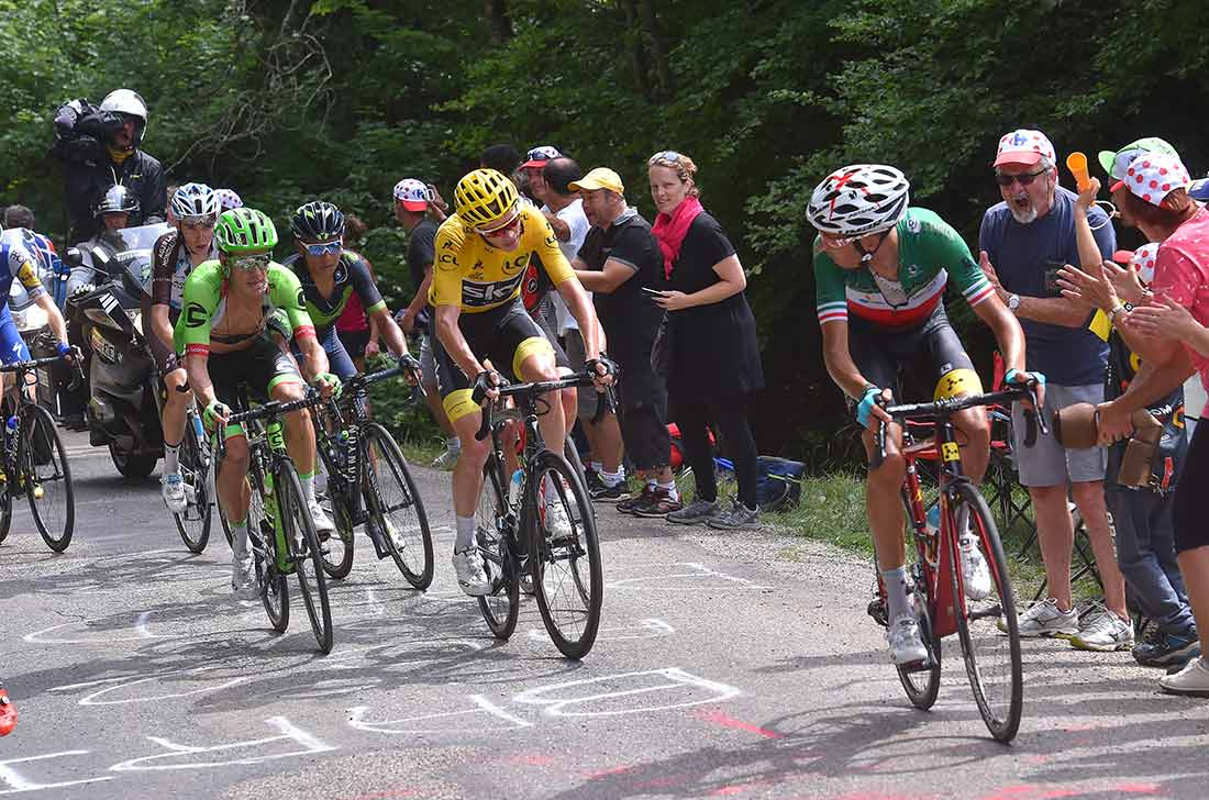 4aaf75305 TDF roundtable  Chaos on  cat mountain!  – VeloNews.com
