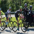 Eisenhart, Winder lead USA Cycling Pro Road Tour at halfway point