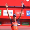 Nibali vows to fight for Vuelta overall