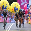Poland: Poels wins final stage; Teuns earns overall victory