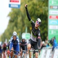 Boom wins Britain overall, as Boasson Hagen takes final stage