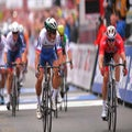 Worlds: What you missed in the final 4km