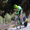 Will Talansky thrive at Ironman? The pros weigh in
