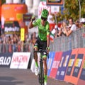 Milano-Torino: Uran hangs on to capture victory
