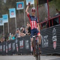 Unstoppable Hyde defends Pan-Am 'cross title