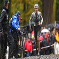 Druivencross: Van der Poel and Ferrand-Prevot are best in the mud