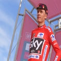 MPCC pressures Sky to suspend Froome