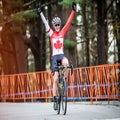 NBX Gran Prix: West and Powers take first wins on Saturday