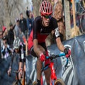 Road, 'cross, MTB — Christopher Blevins can do it all, and win