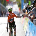 Tour Down Under increases women's payout to equal men's prize purse