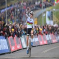 Cant ready for Worlds defense after win in Hoogerheide