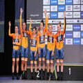 Boels manager says team's dominance is good for women's cycling