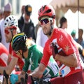Haas aiming high after move to Katusha-Alpecin