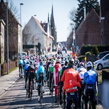 Photo Essay: Kuurne-Brussels-Kuurne rings in the classics
