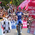 Oro y Paz, stage 4: Alaphilippe keeps Quick-Step streak alive