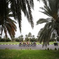 Gallery: Peloton heads into the hills for final stage in Abu Dhabi