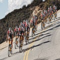 Hagens Berman Axeon focused on Tour of California invite