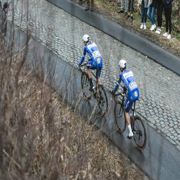 VN pod, ep. 76: On the cobbles at E3 Harelbeke and Gent-Wevelgem
