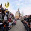 The Muur: Will it play protagonist again?
