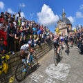 Commentary: Flanders is cycling's best Monument
