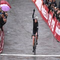 Van der Breggen wins muddy opener to Women's WorldTour at Strade Bianche