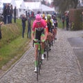 The best ride at Harelbeke is the one no one saw