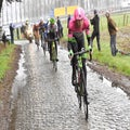 Flanders: Five who can surprise