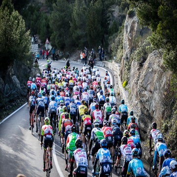 Photo Essay: Milano-Sanremo becomes another instant classic