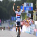News Roundup: Deignan expecting; Bouhanni bummed; motor cheater sentenced