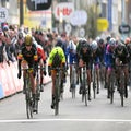 News Roundup: D'hoore wins De Panne, Craddock second in Italy