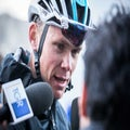 UCI rejects Froome's defense, sends case to anti-doping court