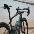 First Ride: Canyon Grail CF and that unusual 'Hover Bar'