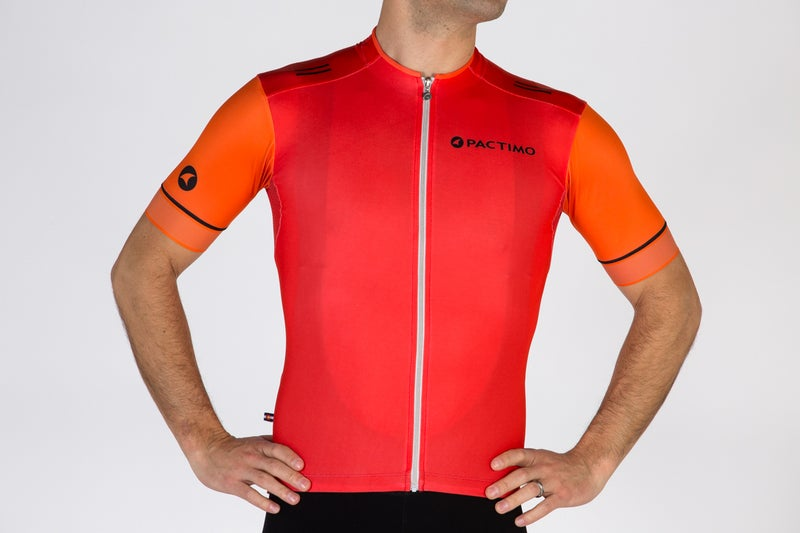 Pactimo Summit Aero RT