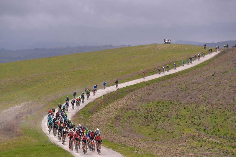 Strade Bianche Mens Preview A Clash Of Climbers And Classics
