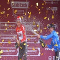 Gallery: Benoot scores maiden pro victory at Strade Bianche