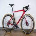 First look gallery: Specialized S-Works Tarmac Disc