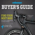 What's inside the VeloNews Buyer's Guide 2018